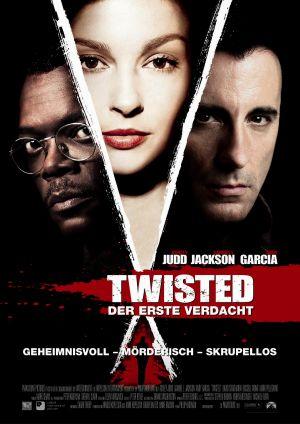 Twisted 1754x2480