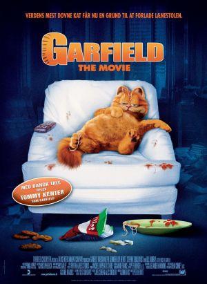 Garfield 791x1084