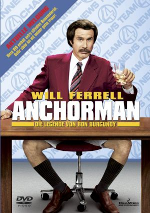 Anchorman: The Legend of Ron Burgundy 1552x2198