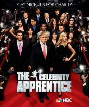 The Apprentice 629x755