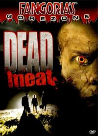 Dead Meat poster