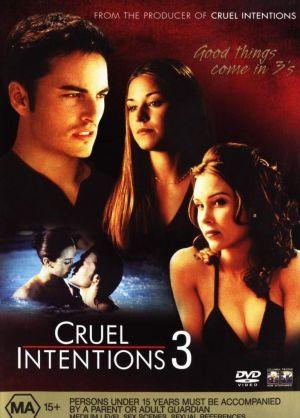 Cruel Intentions 3 704x982