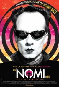 The Nomi Song poster