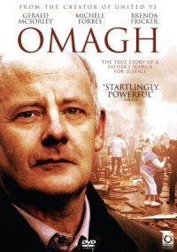 Omagh - Das Attentat poster