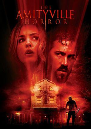 The Amityville Horror 1535x2175