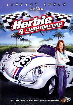 Herbie Fully Loaded - Ein toller Käfer startet durch 1014x1445