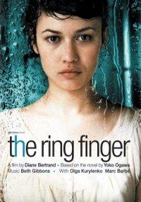 The Ring Finger poster