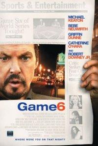 Game 6 - Das Leben ist ein Spiel! poster