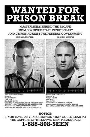 Prison Break 671x1024
