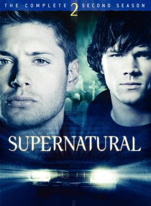 Supernatural 1630x2227
