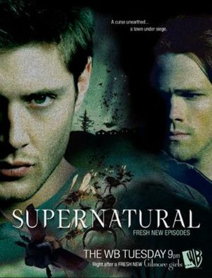 Supernatural 500x655