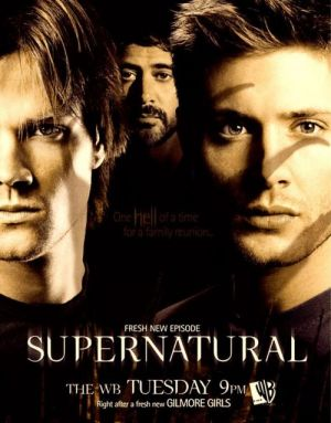 Supernatural 500x639