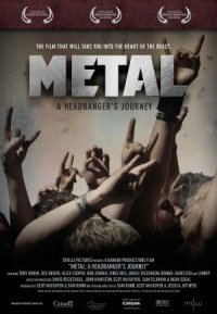 Metal: A Headbanger's Journey poster