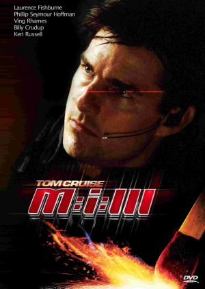 Mission: Impossible III 1545x2175