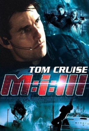 Mission: Impossible III 689x1008