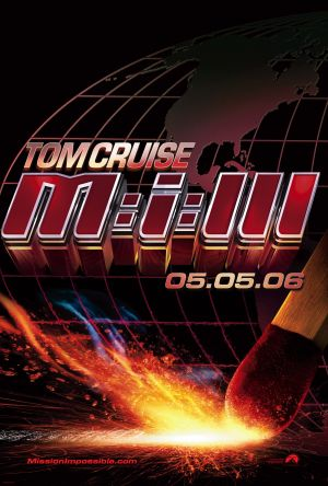 Mission: Impossible III 2025x3000