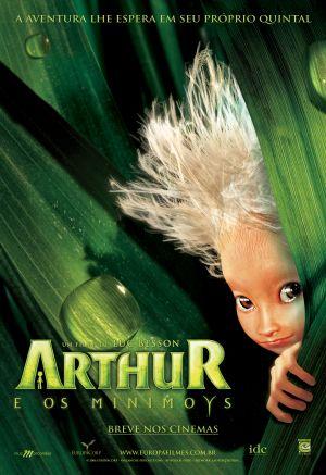 Arthur und die Minimoys 2587x3768