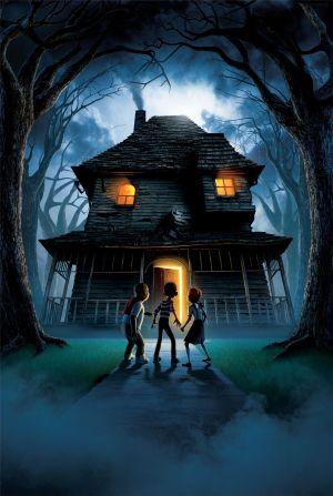 Monster House 3352x5000