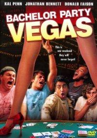 Bachelor Party Vegas poster