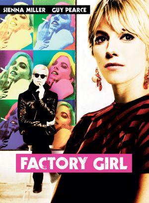 Factory Girl 2199x3000