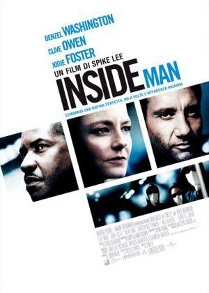 Inside Man 500x700
