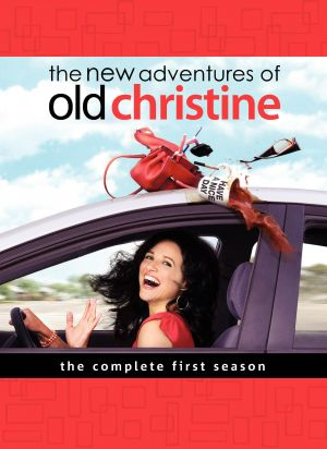 The New Adventures of Old Christine 1604x2204