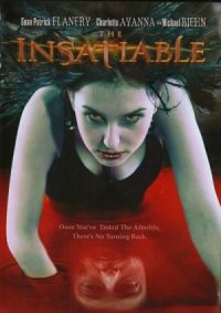 The Insatiable poster