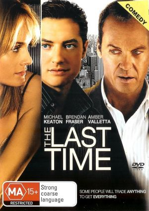The Last Time 1008x1423