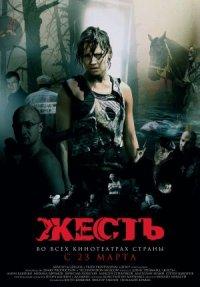 Zhest poster