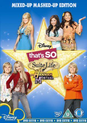 Hannah Montana 1551x2196