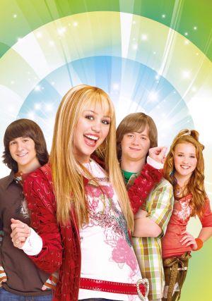 Hannah Montana 1608x2288