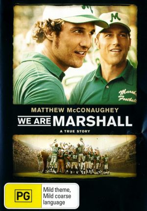 We Are Marshall 1476x2115