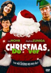 Бесконечное Рождество poster