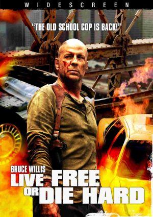 Live Free or Die Hard 1534x2175