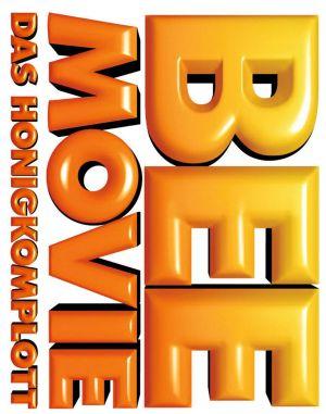 Bee Movie - Das Honigkomplott 1339x1699