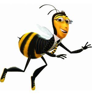 Bee Movie ( 2007 )