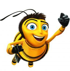 Bee Movie - Das Honigkomplott 3159x3200