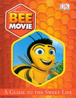 Bee Movie - Das Honigkomplott 2610x3330