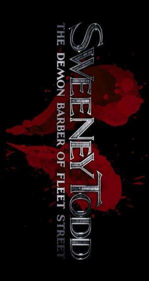 Sweeney Todd: The Demon Barber of Fleet Street 1066x2000