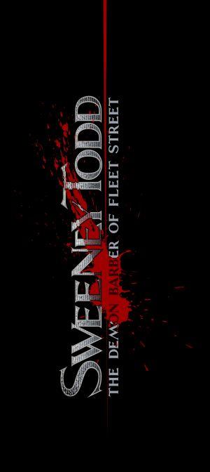Sweeney Todd: The Demon Barber of Fleet Street 2231x5000