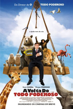 Evan Almighty 1098x1629