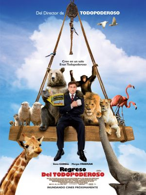 Evan Almighty 2516x3366