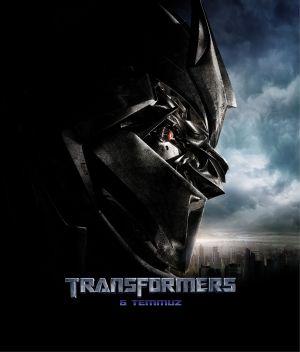 Transformers 4256x5000