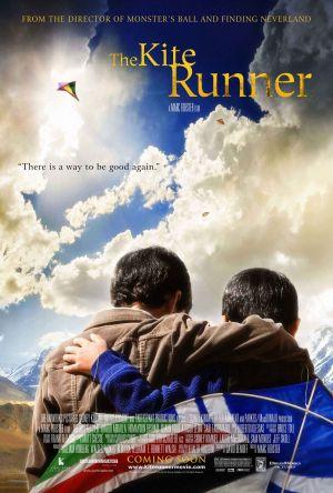The Kite Runner 2835x4200