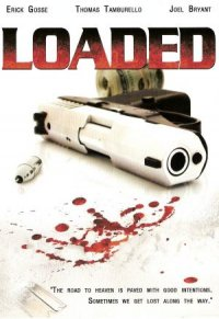 Loaded poster