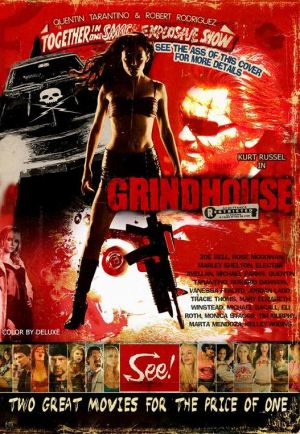 Grindhouse 527x763