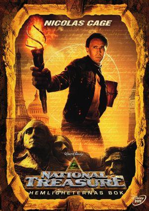 National Treasure: Book of Secrets 1536x2175
