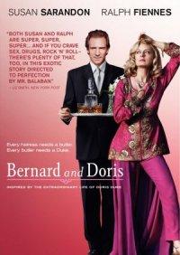 Bernard and Doris poster
