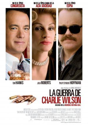 Charlie Wilson's War 2479x3507
