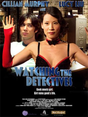 Watching the Detectives 303x404